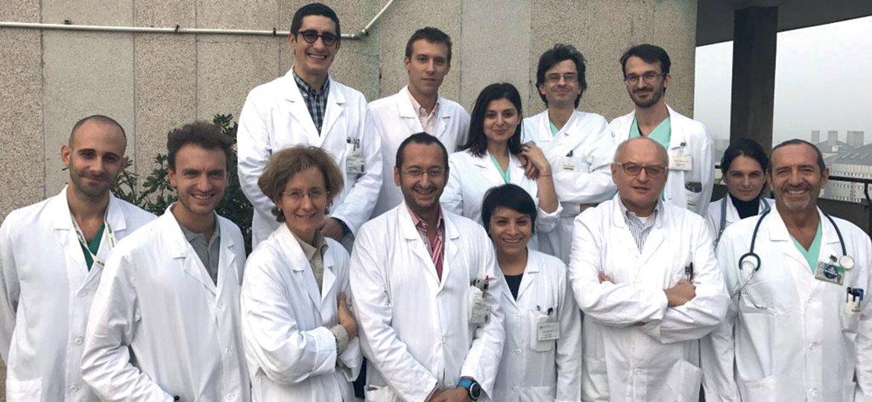 Istituto dei tumori padova