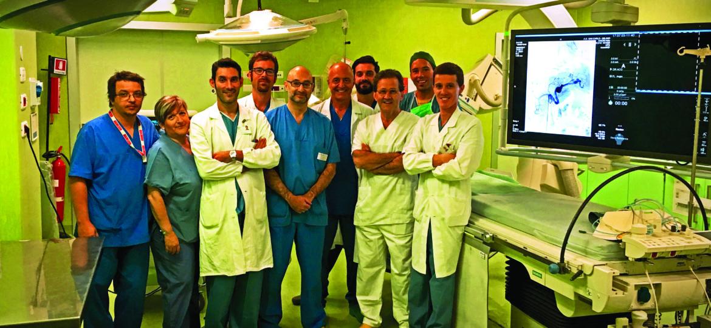 L'Angio Team del Dott. Cariati_mod