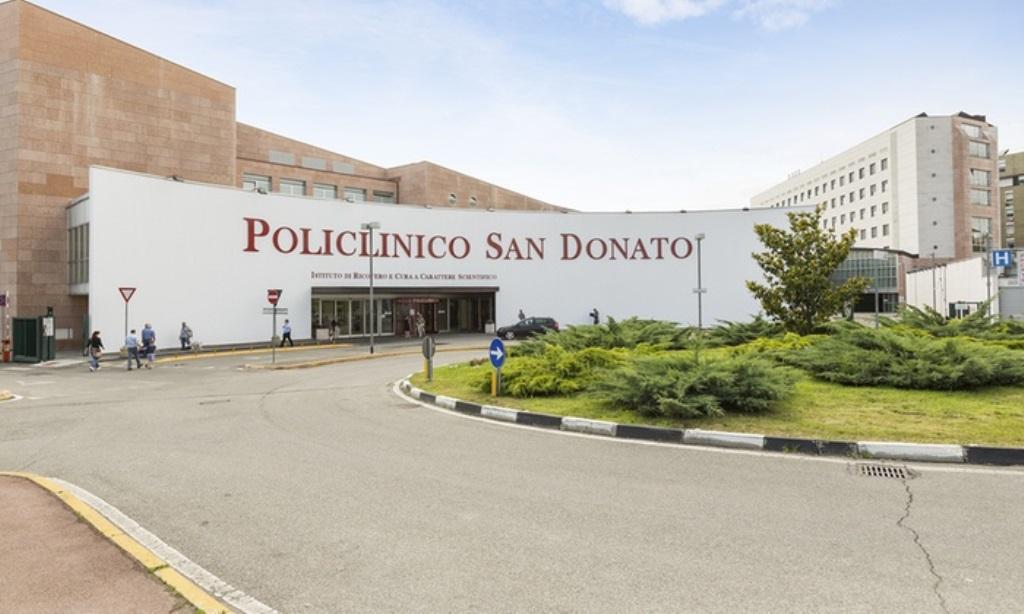 Psoriasi, al Policlinico San Donato il funzionale Centro..