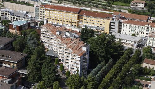 Ospedale Sacro Cuore Don Calabria, centro di eccellenza ...