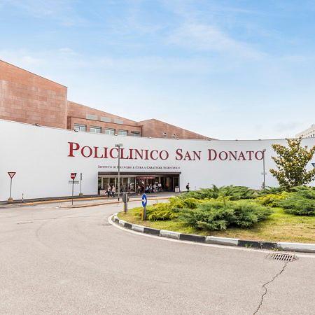 policlicnico san donato
