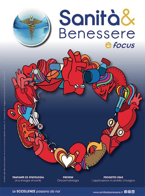 Magazine Sanita Benessere