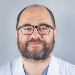 G TORZILLI - MD PhD FACS
